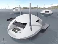 Thiết kế nhà ở đến từ tương lai này sẽ giúp bạn không còn lo sợ về biến đổi khí hậu