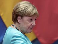 Uy tín của bà Merkel sụt giảm đến mức thấp nhất trong lịch sử