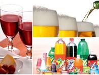 """Tiêu thụ hàng tỉ lít bia và 'nước đường' mỗi năm, người Việt đang """"vỗ béo"""" các DN ngành đồ uống như thế nào?"""