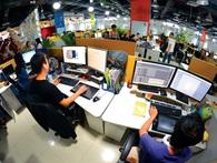Lương nhân sự ngành CNTT Việt từ 8 - 120 triệu đồng/tháng