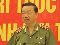 Bộ trưởng Tô Lâm: Xã hội bất an vì tiền nhàn rỗi trong dân lớn
