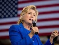 Lộ thời điểm bà Hillary Clinton quay lại chiến dịch tranh cử