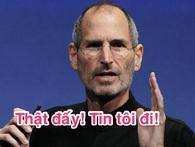Chẳng cần bất kì bằng cấp nào, Steve Jobs vẫn dạy ta 10 bài học marketing đắt giá startup nào cũng làm theo được