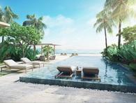Tập đoàn Melia chính thức quản lý The Hamptons Hồ Tràm
