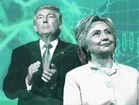 [Infographic] Các kỳ bầu cử tổng thống và đường đi của chứng khoán Mỹ