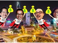 Vì sao những tập đoàn lớn như Lotte lại 'sốt sắng' với Startup Việt Nam?