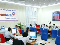 Bộ Tài chính 'đòi' Vietinbank, BIDV trả cổ tức tiền mặt vào ngân sách