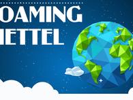 Viettel là mạng di động đầu tiên cho phép roaming 4G