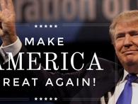 """Triết lý thành công của Donald Trump gói gọn trong 6 chữ: """"Bởi vì tôi không quan tâm"""""""