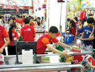 Thị trường bán lẻ: Doanh nghiệp ngoại lấn sân