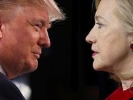 """Tranh luận Trump - Clinton - """"Mỏ vàng"""" quảng cáo cho các công ty truyền thông"""