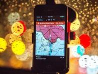 Nghệ thuật giá của Uber: Khách hàng trả tiền không kém taxi nhưng vẫn nghĩ mình đang được đi giá rẻ