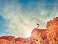 Đừng cố đuổi theo thành công nữa, hãy tin vào chính mình và điều gì đến cũng sẽ phải đến