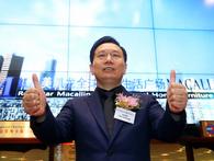 Thợ mộc bỏ học trở thành vua nội thất Trung Quốc