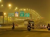 """Hà Nội và Sài Gòn đều xuất hiện """"sương mù quang hóa"""", cho thấy không khí đang bị ô nhiễm đặc biệt"""