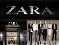"""Kế """"độc"""" của Zara: Chi 0 đồng cho quảng cáo, tìm cách đứng cạnh thương hiệu xa xỉ nhưng bán giá rẻ hơn nhiều"""