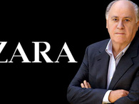 Tỉ phú giàu nhất thế giới đã đến Việt Nam sau ngày đầu cửa hàng Zara ở TPHCM bán được 5 tỷ đồng?