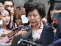 Con gái người sáng lập Tập đoàn Lotte bị bắt