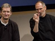 Nếu Steve Jobs dựng nước, thì Tim Cook là công thần mở mang bờ cõi cho Apple