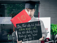 27 tuổi không có gì ngoài tấm bằng Đại học là thất bại? Đã đến lúc bạn cần dẹp bỏ suy nghĩ này