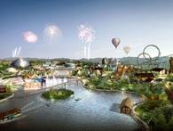 Điều chỉnh cục bộ quy hoạch dự án khu đô thị sinh thái của chúa đảo Đào Hồng Tuyển tại Hà Nội