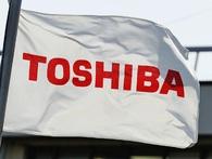 Toshiba lên tiếng bán mảng kinh doanh chip để bù lỗ