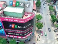 Bán xong FPT Retail và FPT Trading, FPT lãi bao nhiêu?