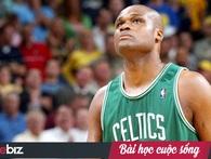 """Bài học từ thất bại của cựu cầu thủ NBA có trong tay 100 triệu USD: """"Tiền đè người"""" cũng chưa chắc đã là giàu có"""