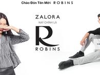 Zalora hợp nhất với Robins sau 1 năm về tay đại gia Thái