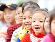 Nếu trở thành Thủ tướng, việc đầu tiên trẻ em Việt Nam lựa chọn là trồng cây xanh và bảo vệ môi trường