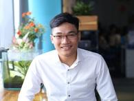 Bỏ dở ĐH Bách Khoa từ năm thứ 2, làm việc 18 tiếng/ngày, chàng trai 9x trở thành giám đốc công nghệ khi mới 22 tuổi