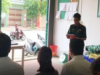 """Viettel Post """"xóa sổ"""" cả 1 chi nhánh ở Nam Định vì một nhân viên ném đồ của khách khi vận chuyển"""