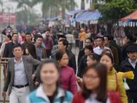 2.000 người đảm bảo an ninh cho lễ khai ấn đền Trần