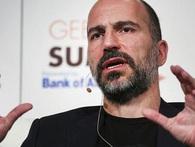 Uber đã chọn được CEO mới thay cho nhà sáng lập Travis Kalanick