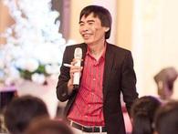 """Tiến sĩ Lê Thẩm Dương: Tôi """"đánh"""" chứng khoán rất """"kinh"""", nhưng không thể biết mã nào là tốt!"""