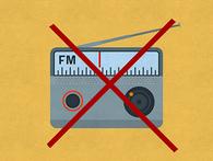 Quốc gia đầu tiên trên thế giới khai tử mạng FM
