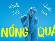 Sau thành công bất ngờ với đội hình người xanh kì dị, Điện Máy Xanh lại tung tiếp quảng cáo gây ám ảnh hơn nữa