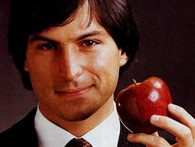 """""""Luật 5 giây"""": Bí mật về khả năng lãnh đạo tài tình của """"cha đẻ táo khuyết"""" Steve Jobs"""