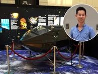 Việt Nam xem xét cấp phép bay cho phi thuyền không gian đầu tiên 'made in Vietnam'