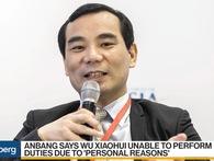 Hành trình từ các vụ thâu tóm tỷ đô đến cánh cửa nhà tù của ông trùm bảo hiểm Trung Quốc