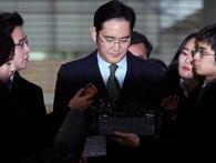 """Sau thời gian ở tù, người ta mới nhận ra """"Thái tử"""" Lee thực ra… không quan trọng lắm với tập đoàn Samsung!"""