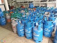 Gas tăng gần 30.000 đồng/bình, đại lý cũng 'phát hoảng'