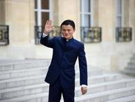 Vượt tỷ phú bất động sản Vương Kiện Lâm, Jack Ma trở thành người giàu nhất Trung Quốc