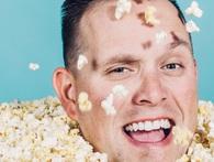 Khởi nghiệp chỉ bằng một chiếc nắp nhựa, chàng trai này đã thay đổi thói quen của hàng nghìn người mê phim tại Mỹ