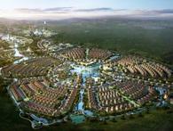 Tập đoàn Tuần Châu đề xuất xây siêu đô thị 15.000 ha tại Củ Chi