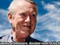 Tỷ phú từ thiện 8 tỷ USD: Sinh ra tay trắng, cuối đời trắng tay