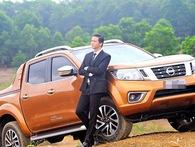 Ô tô bán tải tăng giá hơn 100 triệu: Hết thời chơi xe pick up