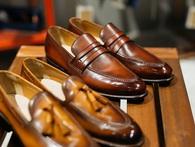 Sau 20 năm gia công cho Ý, Nhật, anh thợ miền Tây này quyết tâm khởi nghiệp CNES: Bán giày 4 triệu cho người Việt không hề đắt, vì cái chúng tôi cạnh tranh là chất lượng