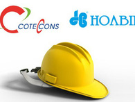 """Chỉ đi xây thuê nhưng 2 nhà thầu xây dựng lớn nhất Việt Nam vẫn """"ăn đứt"""" hàng loạt doanh nghiệp địa ốc hàng đầu"""