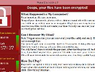 Cá nhân, doanh nghiệp, tổ chức tại Việt Nam làm theo cách này để tránh mã độc WannaCry
